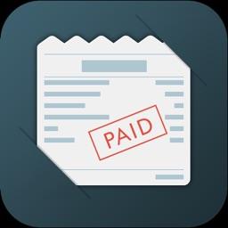Bills Reminder - Finance Checkbook