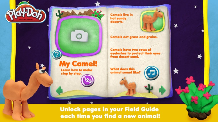 PLAY-DOH: Seek and Squish screenshot-2