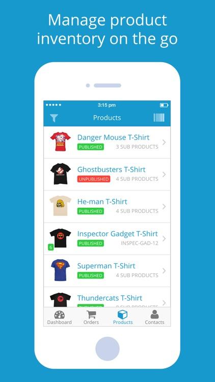Airsquare Mobile screenshot-3