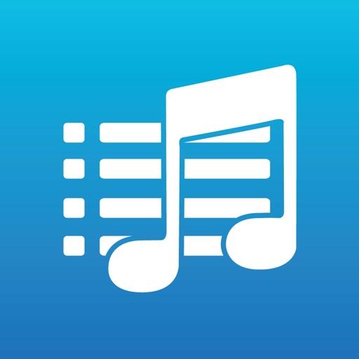 Music Queue Player
