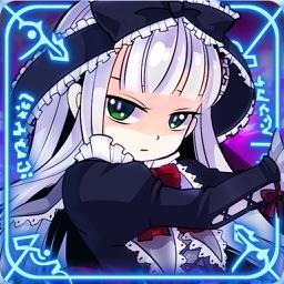 AlternaMagic-魔女戰記◆消除魔法對戰RPG
