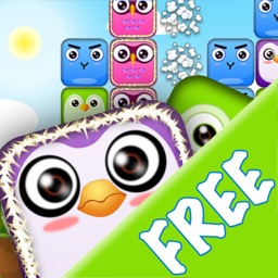 Pop Pop Rescue Pets Free - The world's cutest fun and interesting casual puzzle game!