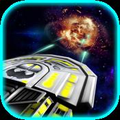Galaxy Ranger 3D
