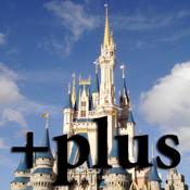 Weather Plus For Disney Parks app review