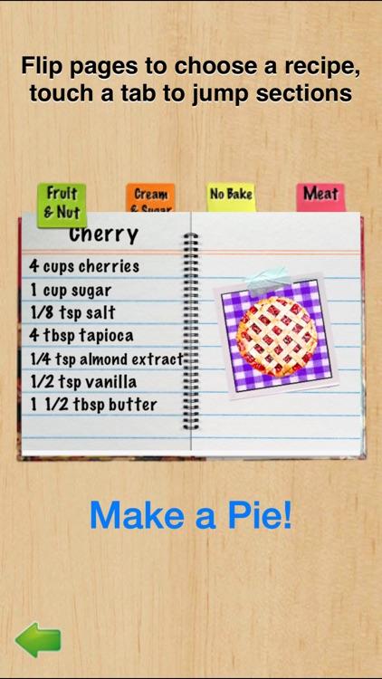 More Pie