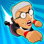 Angry Gran-Toss Hack Online Generator  img