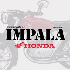 IMPALA Honda on the App Store
