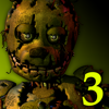 Five Nights at Freddy's 3 - Scott Cawthon Cover Art