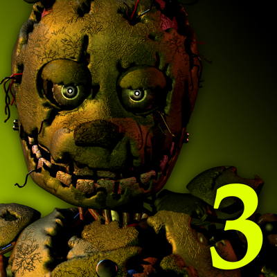 Five Nights at Freddy's 3 Applications