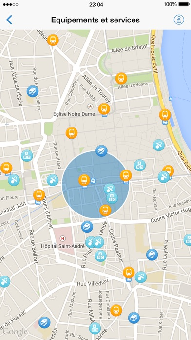 download PAP immobilier vente location apps 2