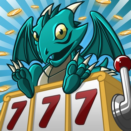 ` Dragon Evo Slots - Medieval Casino icon
