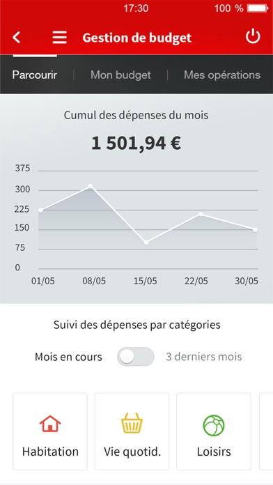 download L'Appli Société Générale apps 0