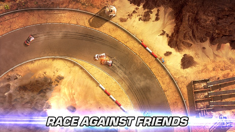 VS. Racing 2 screenshot-1