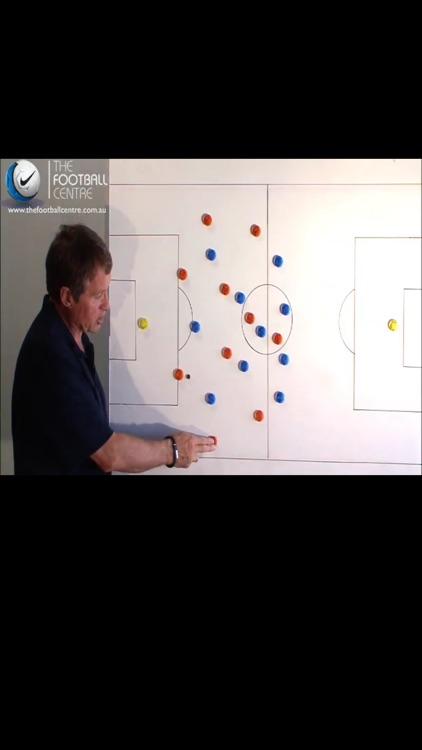 Football Practices screenshot-3