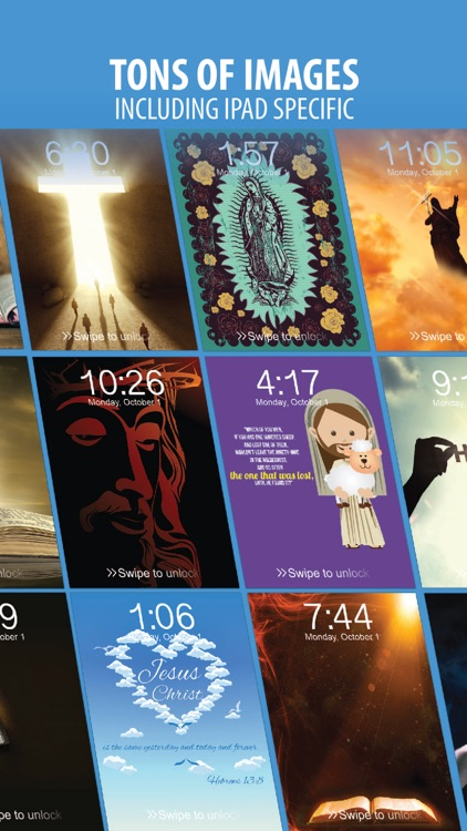 Holy Bible - Daily Background Inspirations & Wallpapers screenshot-3