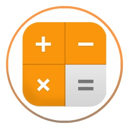 X-Calc for watch