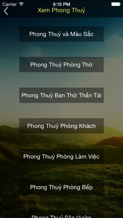 Tử vi Việt Nam - Pro