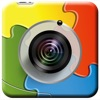Cool Collage - free Photo Collage + Pic Editor + Picture booth effect + Funny Sticks + Color text