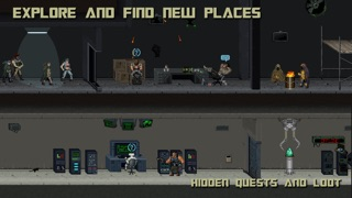 Screenshot #7 for Drylands: Plan B