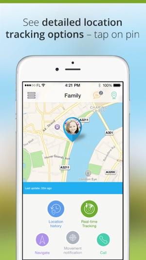 GPS-Tracker – Überwachung der Kinder per GPS