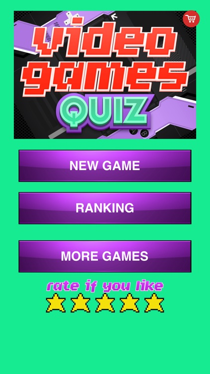 Video Games Quiz - Trivia Guess from Popular Console & PC Gaming