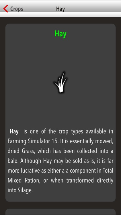 The Gamers Guide  For Farming Simulator 15 - Unofficial screenshot-3
