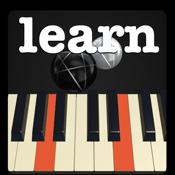 Piano ∞: Learn icon