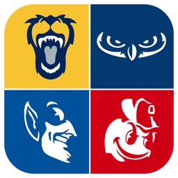 Guess the University & College Sports Team Logo Free