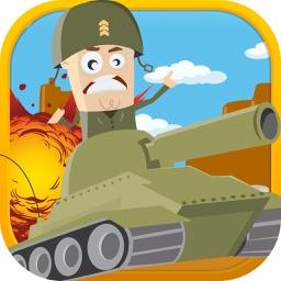 Modern Bomb Wars - The Last Tank Hero - Free