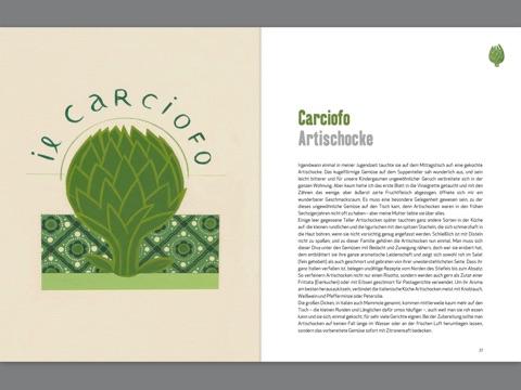 La cucina verde por Carlo Bernasconi en iBooks