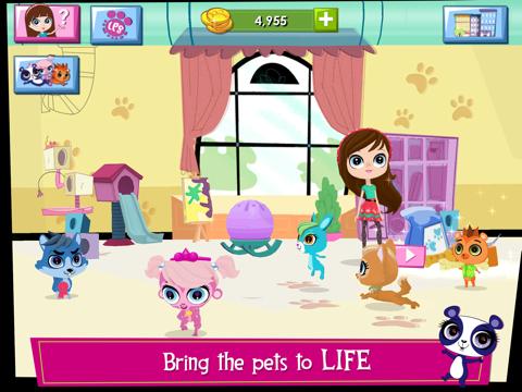 Littlest Pet Shop Your Worldのおすすめ画像3