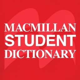 Macmillan Student Australian Dictionary