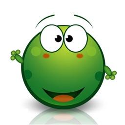 Care Frog - Viriax