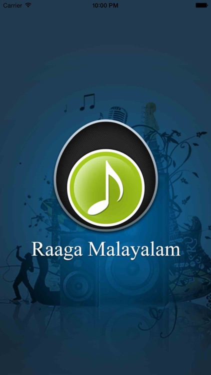 Raaga Malayalam Songs Radios Top 10 Hits Videos Devotional Music screenshot-0