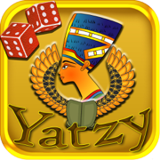 *Pharaoh's Palace Yatzy - Roll-ing Up the Dice and Play with Buddies for Free