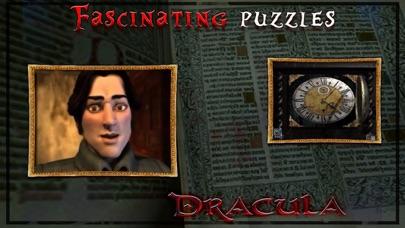 Screenshot #8 for Dracula 1: Resurrection (Universal)