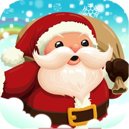 Aye Santa Party! - Free Christmas Game for Kids