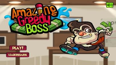 Amazing Greedy Boss screenshot four