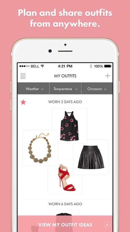 ClosetSpace – Fashion Inspiration, Virtual Closet, & Outfit Planner - Free!