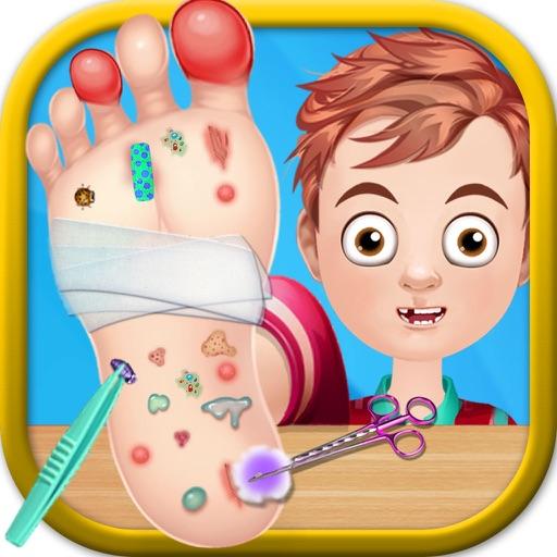 Foot Doctor Simulator