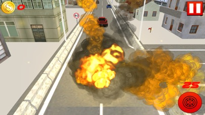 Super Traffic Race 3D - Turbo power racing game