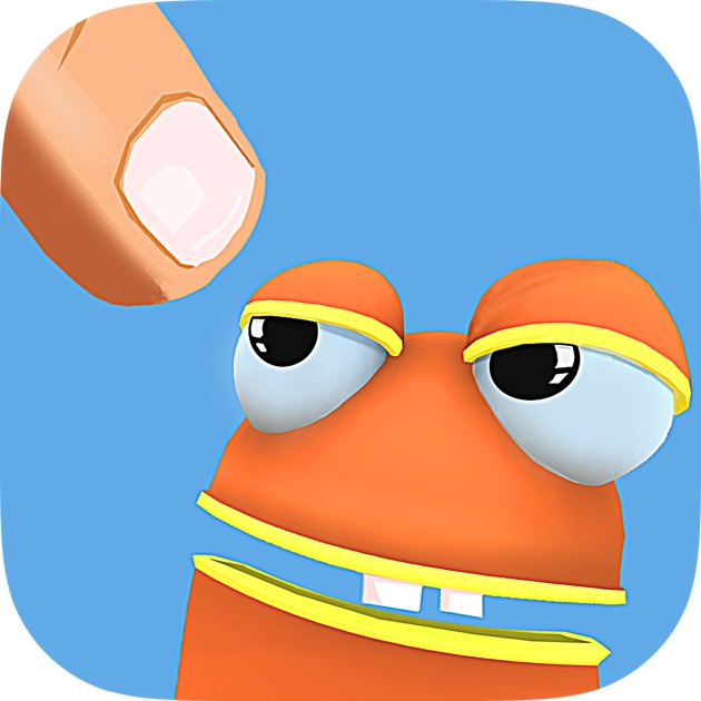 Animate Me 3d Animation For Kids On The App Store