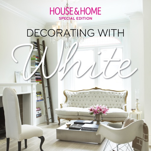 Decorating With White