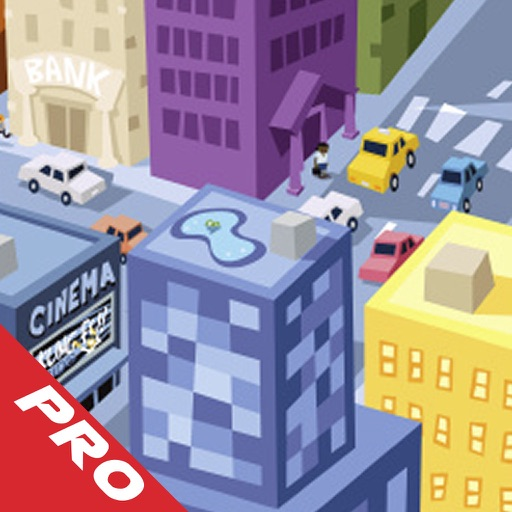 Addictive transit simulator PRO :  Furious Street Mechanic! icon