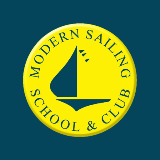 Modern Sailing School & Club icon