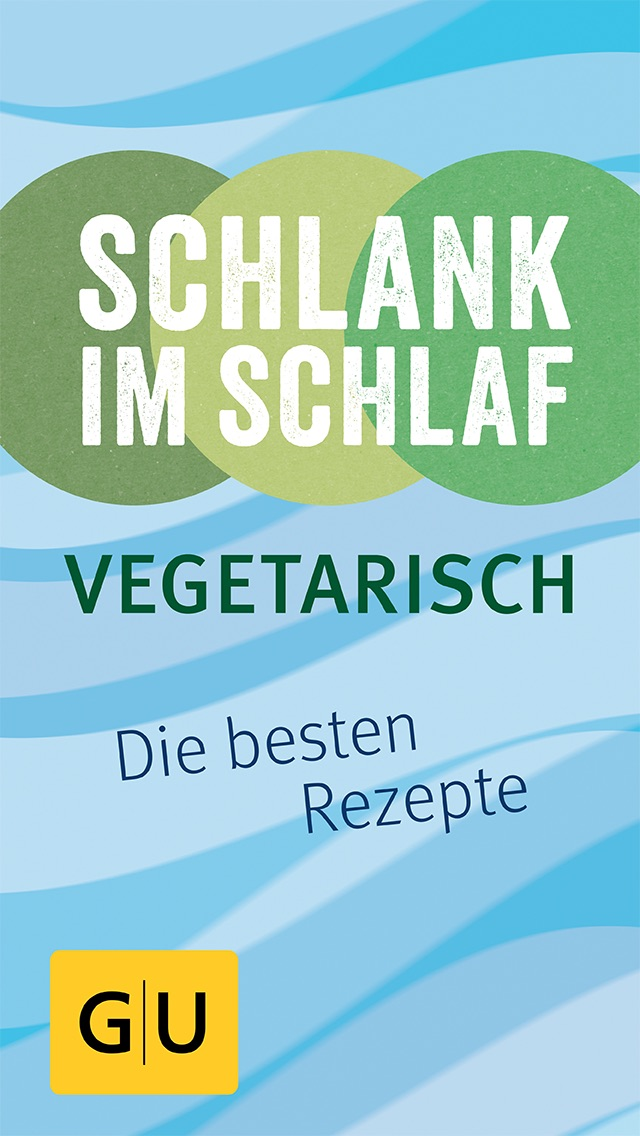 Screenshot for Schlank im Schlaf vegetarisch - Die original Rezepte in Germany App Store