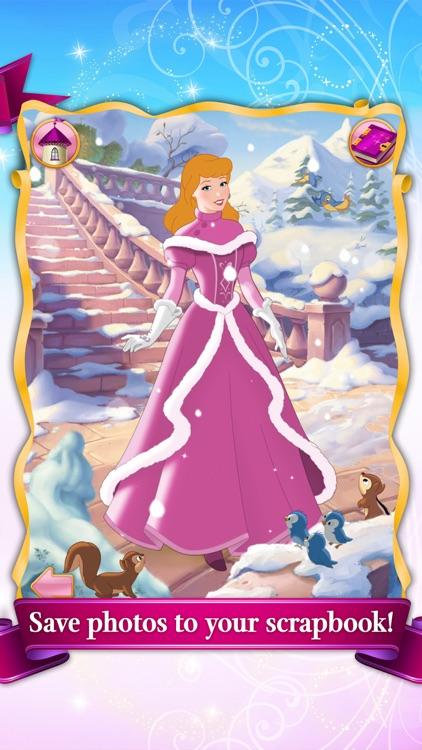 Disney Princess Royal Salon screenshot-4