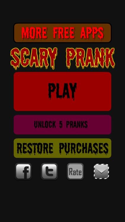 Scary Prank by IFS