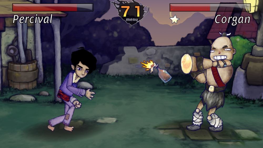 Puncho Fighto Cheat Codes