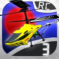 Codes for RC Heli 3 Hack